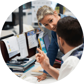 accompagner managers dirigeants